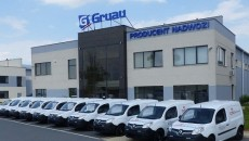 Orlen Ochrona Sp. z o.o. zakupiła 51 samochodów Renault Kangoo. Zgodnie z […]