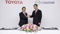 Spółki Toyota Motor Corporation oraz Mazda Motor Corporation podpisały porozumienie o zawarciu […]