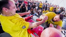 Mobil Delvac Strong Traker – najbardziej prestiżowy turniej w siłowaniu się kierowców […]