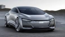 Na targach motoryzacyjnych IAA we Frankfurcie Audi zaprezentował dwa pojazdy koncepcyjne pokazujące, […]