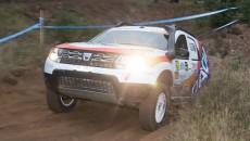 Rozpoczęła się rywalizacja w Baja Szczecinek, 5. rundzie Dacia Duster Elf Cup […]