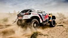 Peugeot Sport zapowiada uczestnictwo w Rally du Maroc – rajdzie terenowym, który […]