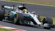 Kierowcy zespołu Mercedesa dominowali w kwalifikacjach przed wyścigiem Formuły 1 o Grand […]