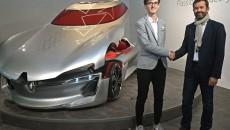 Zostało wybranych trzech laureatów konkursu Renault.Passion For Design & Innovation. Dyrekcję Designu […]