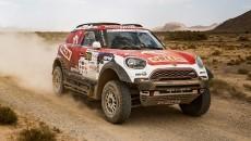 Rafał Sonik wygrał pierwszy etap Morocco OiLibya Rally w Maroku i został […]
