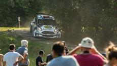 Jan Dohnal i Michal Ernst w Fordzie Focus WRC, najgroźniejsi rywale Jarka […]