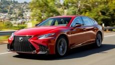 Podczas 45. salonu samochodowego Tokyo Motor Show Lexus planuje pokazać jedenaście produkowanych […]