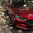 Podczas zbliżającego się salonu samochodowego Los Angeles Auto Show Mazda Motor Corporation […]