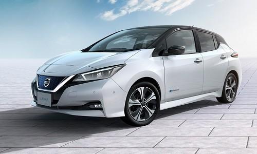 Nowy Nissan LEAF zdobył najwyższe wyróżnienie przyznane przez Consumer Technology Association na […]