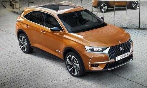 DS Automobiles postanowił odkryć premierowo w Warszawie swój najnowszy model. Nowy DS […]