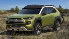 Sukces crossovera C-HR oraz stała popularność SUV-a, Toyoty RAV4 to zachęta dla […]