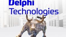 Delphi Technologies (NYSE: DLPH) powstała jako niezależne przedsiębiorstwo o wartości 4,5 miliarda […]