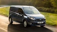 Ford ujawnił pierwsze szczegóły nowej generacji lekkich samochodów dostawczych Transit Connect oraz […]