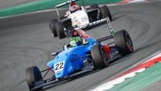 Alex Karkosik ukończył na podium dwa z czterech wyścigów drugiej rundy serii […]