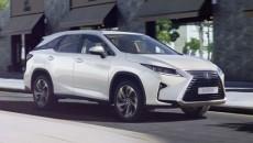 Podczas salonu samochodowego Los Angeles Auto Show Lexus zaprezentował model RX L […]