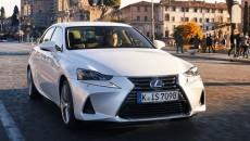 Sportowy sedan Lexus IS zyskał niedawno szereg ulepszeń, które zwiększyły komfort użytkowania […]