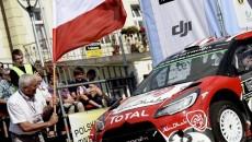 Światowa Rada Sportów Motorowych FIA zatwierdziła kalendarz Rajdowych Mistrzostw Europy (ERC) w […]