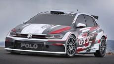 Na rajdową scenę wjeżdża nowe GTI. Volkswagen Polo GTI R5 z napędem […]