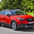 """Euro NCAP ogłosiła wyniki plebiscytu """"Najlepszy w swojej klasie 2017"""". Opel Crossland […]"""
