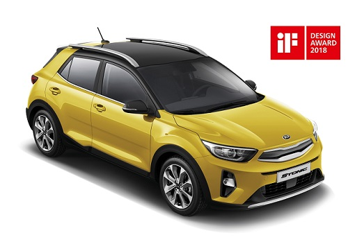 Design Award Kia1