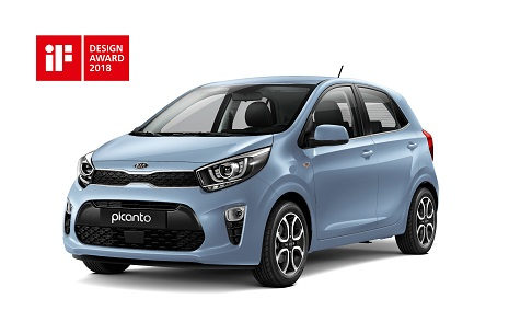Design Award Kia3