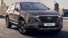 Hyundai zaprezentował pierwsze zdjęcia Santa Fe nowej generacji, którego światowa premiera odbędzie […]