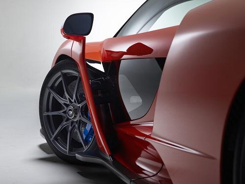McLaren Sen1
