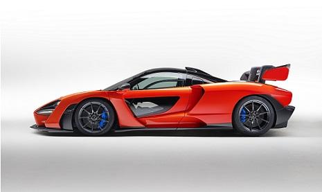 McLaren Sen2