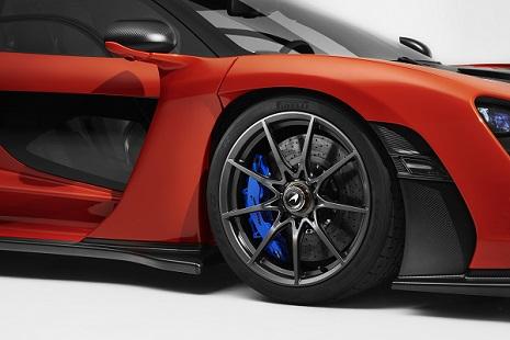 McLaren Sen4