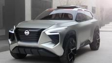 Nowy samochód koncepcyjny Nissan Xmotion powstał na bazie historii crossoverów i SUV-ów […]