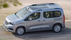 Opel kontynuuje ofensywę produktową, wprowadzając na rynek nowego, uniwersalnego Opla Combo Life […]
