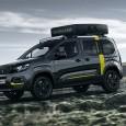 Podczas premiery na targach motoryzacyjnych Geneva International Motor Show nowy koncepcyjny Peugeot […]
