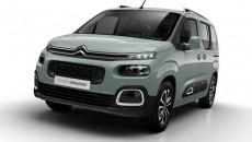 Citroën, który w 1996 r. był pionierem segmentu kombivanów, przedstawia nowego Berlingo. […]