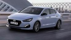 Hyundai i30 Fastback to nowy model w gamie i30, oferowany obok dostępnych […]