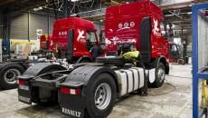 W celu dopasowania się do wymagających oczekiwań sektora budowlanego, Renault Trucks wprowadziło […]