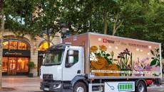 Renault Trucks ogłosiło wprowadzenie do sprzedaży gamy pojazdów elektrycznych w 2019 roku. […]