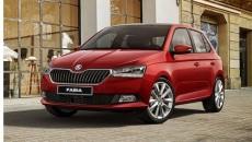 Na międzynarodowe targi samochodowe Geneva International Motor Show Skoda przygotowała szereg nowości. […]
