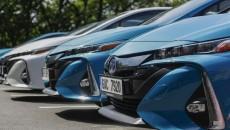 Toyota i Chubu Electric Power zawarły porozumienie w sprawie wspólnej budowy systemu […]