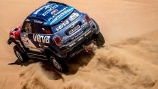 Przedostatni etap rajdu Abu Dhabi Desert Challenge okazał się nie do końca […]