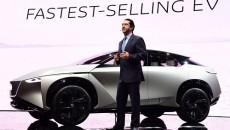 Na Międzynarodowym Salonie Samochodowym Geneva Motor Show zaprezentowany został Nissan IMx KURO. […]