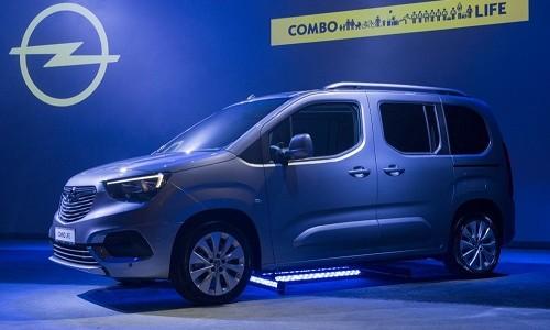 Niedawno Opel zaprezentował pierwsze zdjęcia najnowszego modelu – Combo Life. Tymczasem w […]