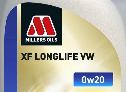 XF Longlife 0w20-1