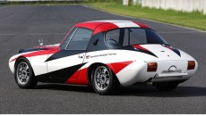 Fachowcy Toyota Gazoo Racing odnaleźli oryginalne sportowe coupe Sports 800, które wygrało […]