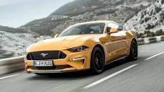 Dokładnie 54 lata po rynkowym debiucie pierwszego Mustanga ponad 300 modeli wszystkich […]