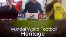 Hyundai – oficjalny Partner Mistrzostw Świata FIFA 2018 wraz Muzeum Piłki Nożnej […]