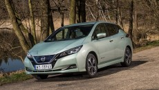 Pierwsza generacja Nissana LEAF stworzyła segment samochodów elektrycznychelektrycznych przeznaczonych dla masowego odbiorcy. […]