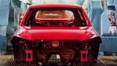 Już na trzy lata przed rozpoczęciem produkcji samochodu projektanci myślą o kolorze […]