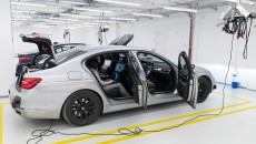 Otwarte przed kilkoma dniami kampus autonomicznej jazdy BMW Group to nowoczesne centrum […]