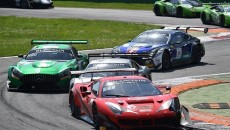Wyścigowy weekend na torze Monza okazał się wyjątkowo pechowy dla Michała Broniszewskiego. […]