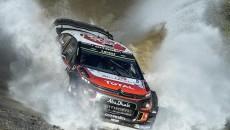Rajd Argentyny, pierwsza z nadchodzącej serii czterech rund mistrzostw świata (FIA WRC) […]